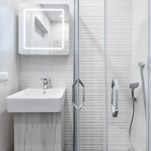 Los muebles de baño suponen mucho más que espacio de almacenaje